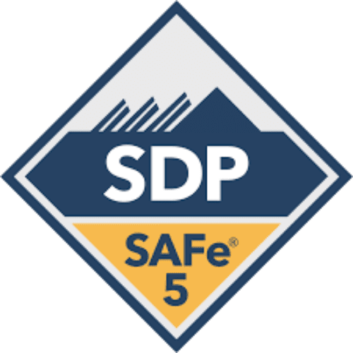 SDP_Badge