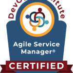 AgileServiceManager