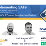Implementing SAFe (6)