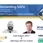 Implementing SAFe BST