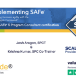 Implementing SAFe IST